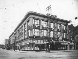 Ogilvy Building circa 1919