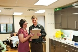 Ottawa Integrative Cancer Centre works with patients and physicians during and after treatment