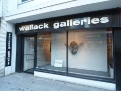 Wallack Galleries - West Side