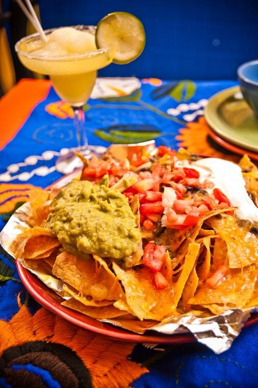 Best of ottawa international cuisine for Ahora mexican cuisine
