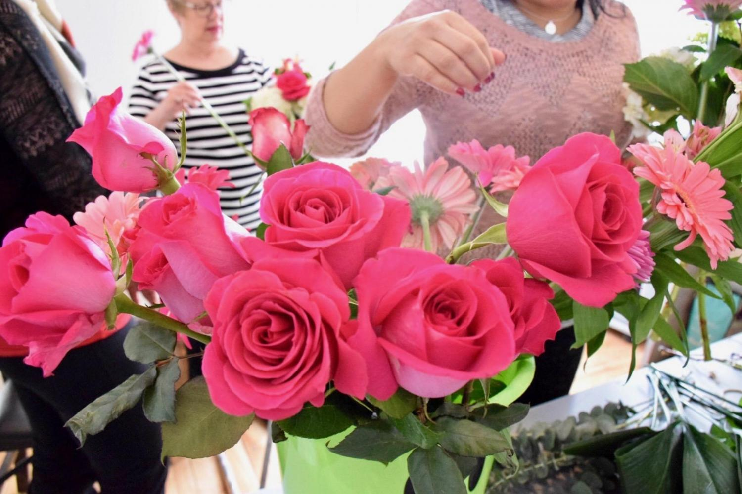 Capital florist wants to make your dreams come true while this is not typical of most flower shops capital florist prides itself in catering to their client izmirmasajfo