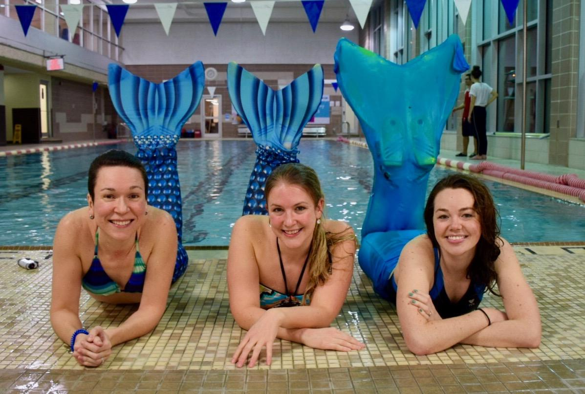 Dive into Ottawa's Mermaid Lifestyle