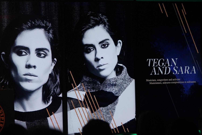 tegan and sara tour 2018