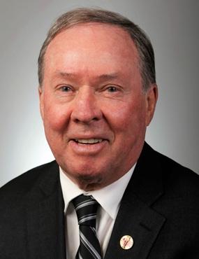Senator Jim Munson