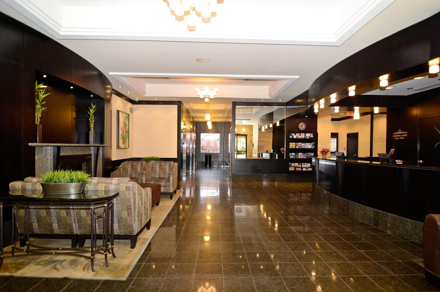 Best of ottawa hotels for Boutique hotel ottawa