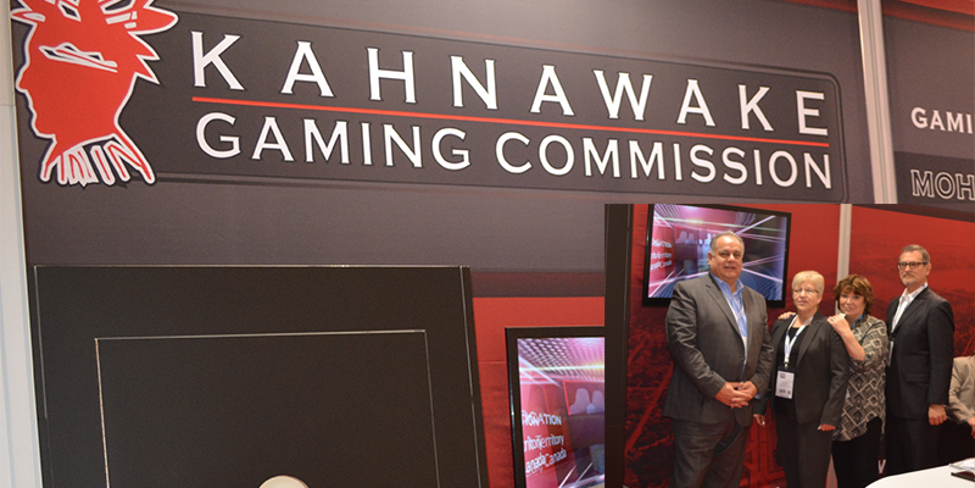 No More USA Online Gambling Licenses From Kahnawake Gaming Commission