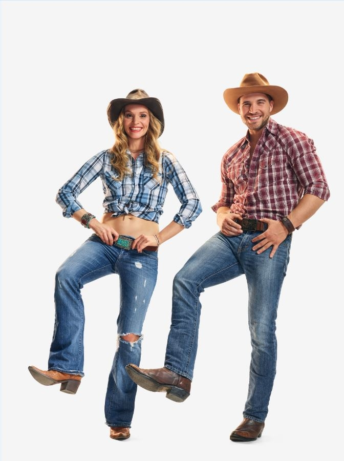 It's Country at the Casino