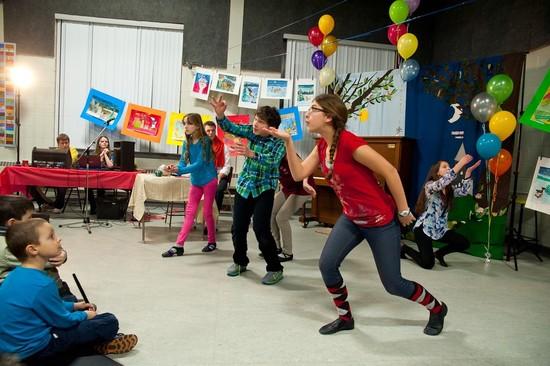 Once Upon Kingdom: Ottawa Children's Theatre Turns Six