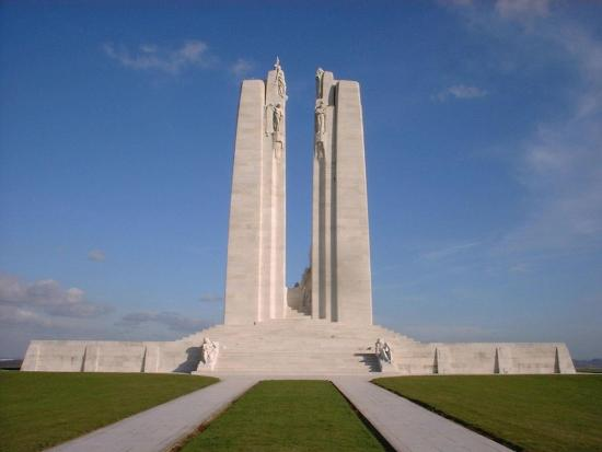 Commemorating the Battle of Vimy Ridge A Century Later