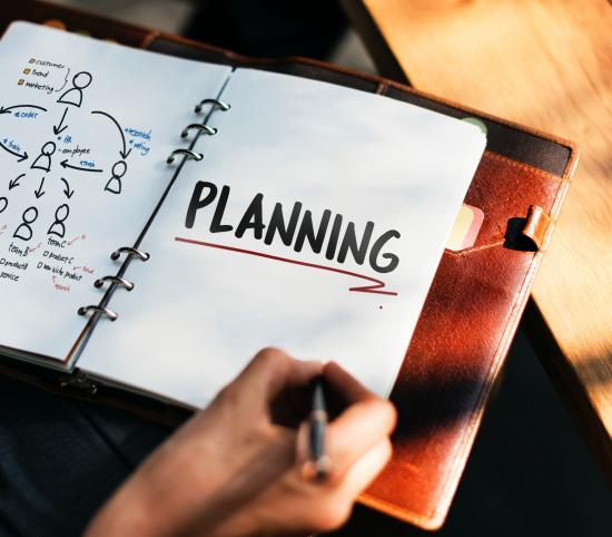 How writing a daily plan will make you an independent and successful entrepreneur