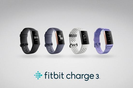 Understand your body and know your health thanks to the new Fitbit Charge 3