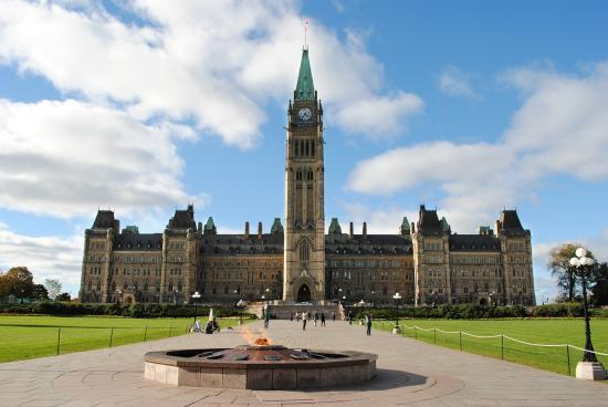 Must-do things in Ottawa