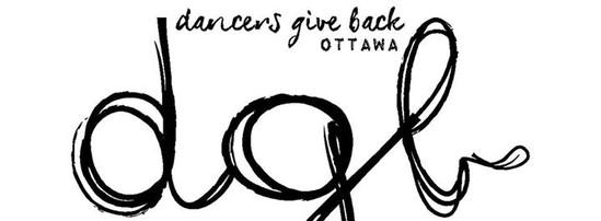 Ottawa Performance: Dancers Give Back
