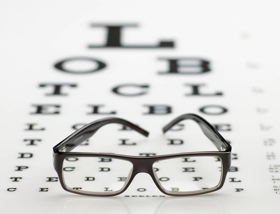 Looking at the Importance of Vision Health this Month