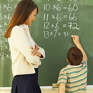 Canada's A-Grade Teachers