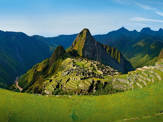 Your Peru: An Empire of Hidden Treasures