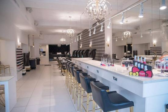 BEST OF OTTAWA 2018: Spa and Nail Bars