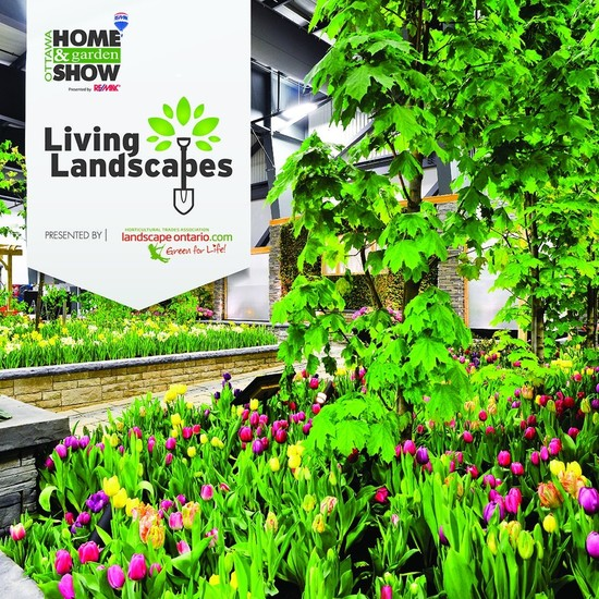 Contest: Go Green at the Ottawa Home and Garden Show