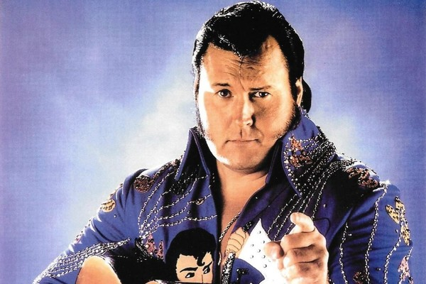 The Honky Tonk Man and the Pyschology Behind Being the Bad Guy