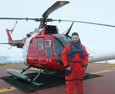 Canada Needs to be a Leader in Arctic Research