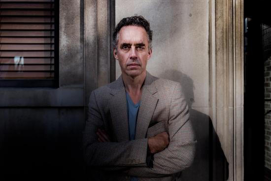 Jordan Peterson and the Cult of Genius