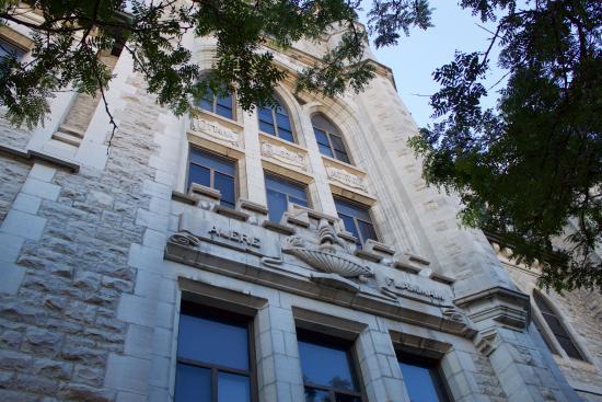 175 Years of Excellence at Lisgar Collegiate Institute