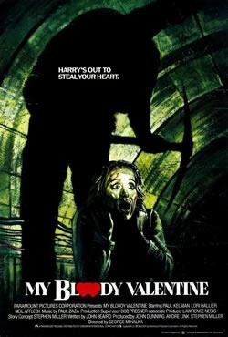 DVD Reviews: My Bloody Valentine ~ 1981 & 2009