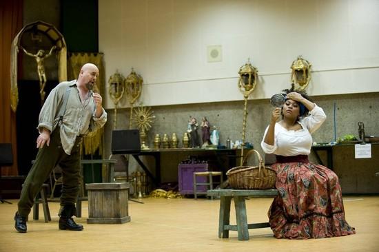 Opera Lyra Ottawa kicks off with a Double-Bill of Italian Classics and Ottawa Stars