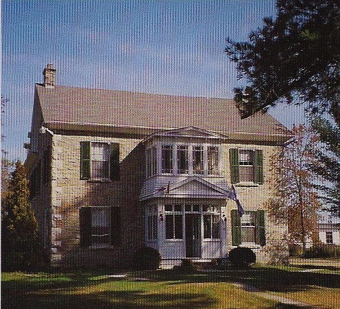Spruceholme Inn: A Victorian Holiday Retreat