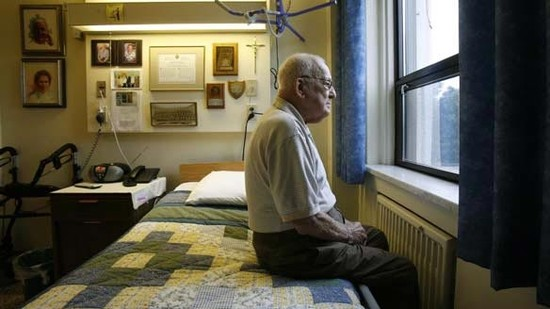 Canada Relying too Heavily on Unpaid Caregivers—At a Cost
