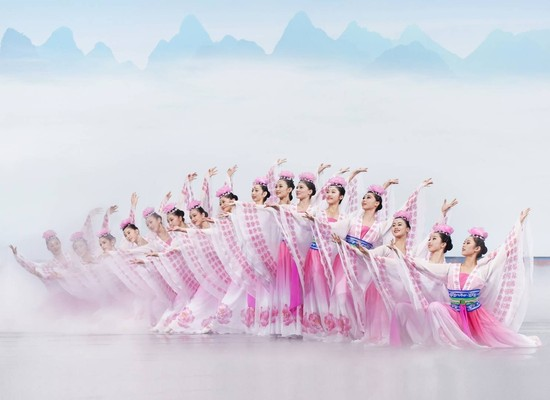 Shen Yun Returns to Ottawa for Ninth Season