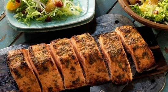 Top Tips for Grilling Salmon