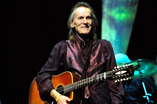 Plans of His Own - The Gordon Lightfoot Interview - Part 1