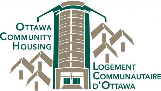 Ottawa Community Housing Joins the Caldwell Community Centre To Bring Holiday Hampers to Almost 250 Families in Need