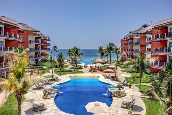 Mexico's Hidden Gem, Vivo Resorts near Puerto Escondido