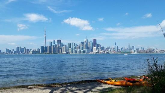 A Taste of Toronto