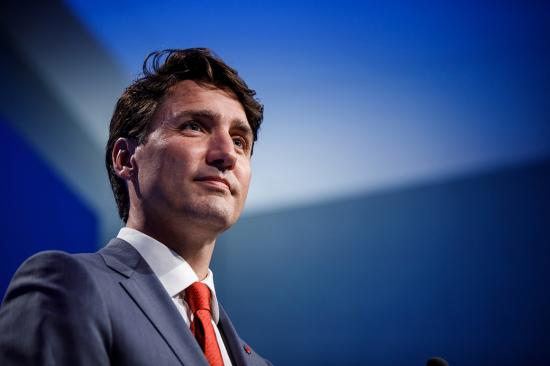 Justin Trudeau and the Peter Principle