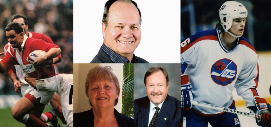 Former Mayor Leads Home Run of Ottawa Sports Hall of Fame 2018 Inductees