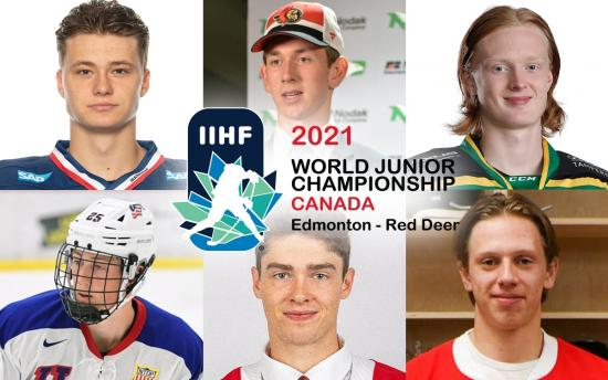 An Ottawa guide to watching the 2021 World Junior Hockey Championships