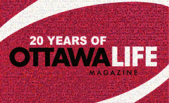 Twenty Years Ago We Launched –  Today We Are Re-Launching