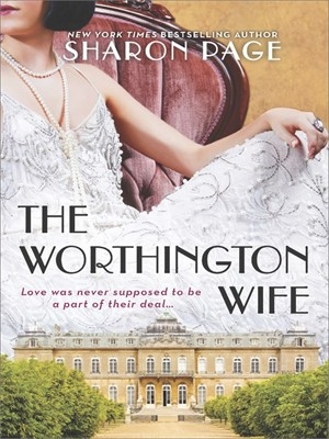 Book Review: The Worthington Wife