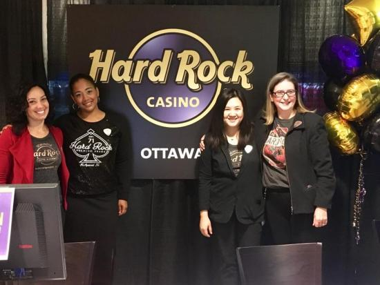 Hard Rock Casino Ottawa Set for Massive Expansion