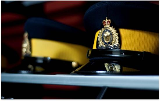 The Death Knell for the RCMP