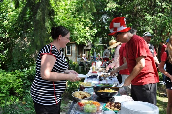 Creating a Community: Cohousing at Terra Firma
