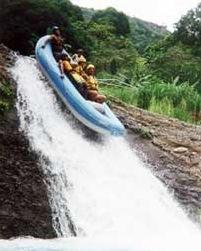 Veracruz Adventure Challenge