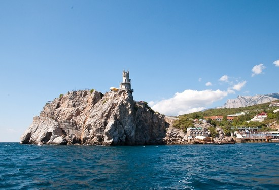 Crimea Uncensored: A Look from Inside the Peninsula