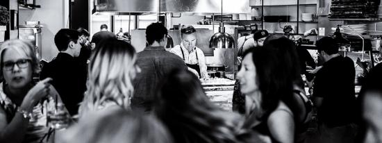 Inventive and eclectic event series, 3 Chefs 1 Dinner, closes out 2018 with blowout showcase