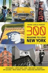 Book Review: 300 Reasons to Love New York