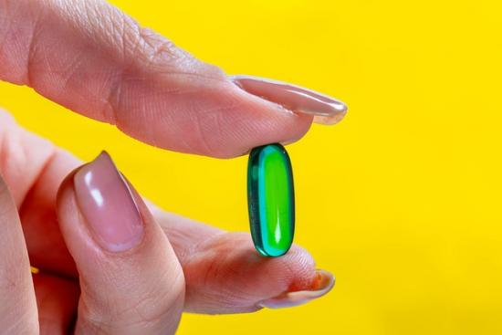 3 Natural Alternatives To Strong Pain Medication