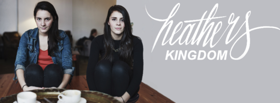 Indie-Pop Duo Making Their Mark in Canada